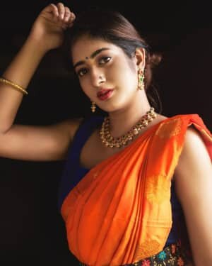 Megha Mathew Latest Photos | Picture 1759663