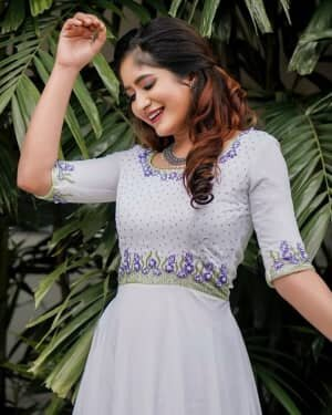 Megha Mathew Latest Photos | Picture 1759619
