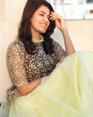 Anju Kurian New Photos | Picture 1739556