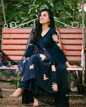 Anju Kurian New Photos | Picture 1739551