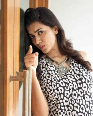 Anju Kurian New Photos | Picture 1739553