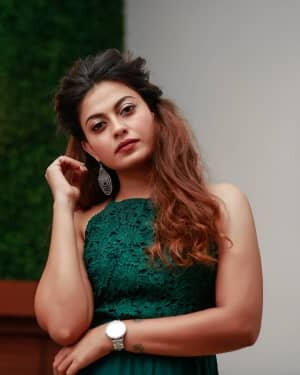 Anusree Nair Latest Photos | Picture 1739463