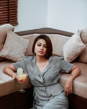 Anusree Nair Latest Photos | Picture 1739466