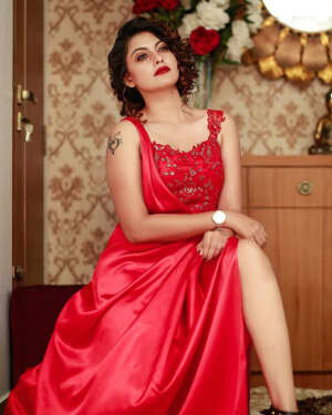 Anusree Nair Latest Photos | Picture 1739470
