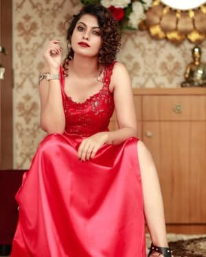 Anusree Nair Latest Photos | Picture 1739472