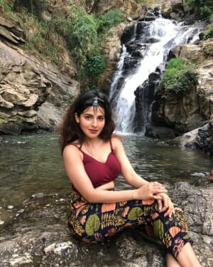 Iswarya Menon Latest Photos | Picture 1739575