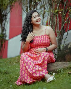 Sharanya R Nair Latest Photos | Picture 1739524