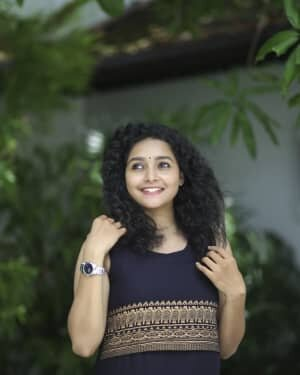 Sharanya R Nair Latest Photos | Picture 1739512