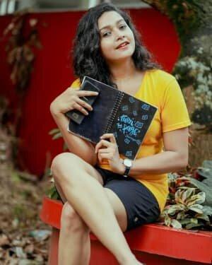 Sharanya R Nair Latest Photos | Picture 1739523