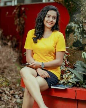 Sharanya R Nair Latest Photos | Picture 1739525