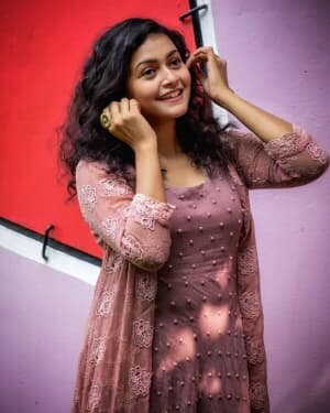 Sharanya R Nair Latest Photos | Picture 1739517
