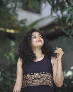 Sharanya R Nair Latest Photos | Picture 1739514