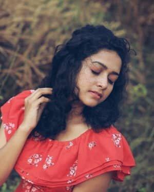 Sharanya R Nair Latest Photos | Picture 1739516