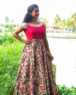 Sharanya R Nair Latest Photos | Picture 1739510