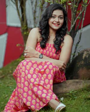 Sharanya R Nair Latest Photos | Picture 1739526
