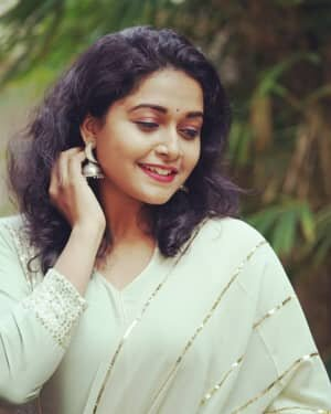 Sharanya R Nair Latest Photos | Picture 1739518