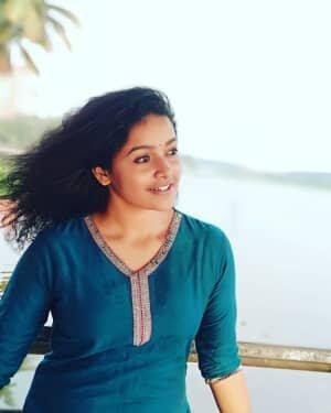 Sharanya R Nair Latest Photos | Picture 1739511
