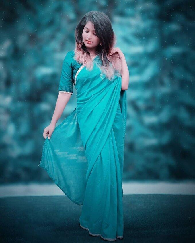 Anupama Sheela Kurup Latest Photos | Picture 1740244