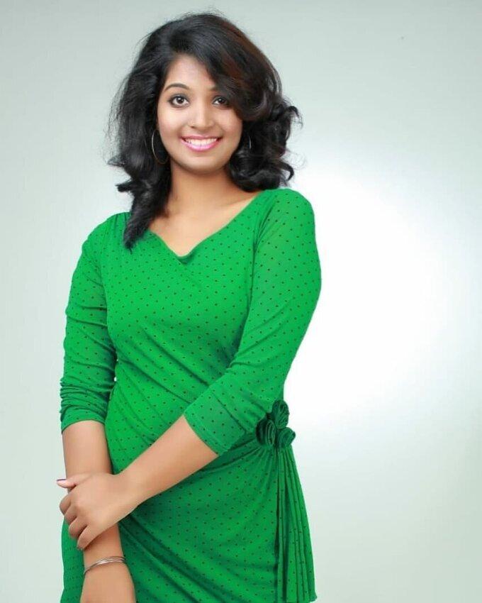 Anupama Sheela Kurup Latest Photos   Picture 1740237