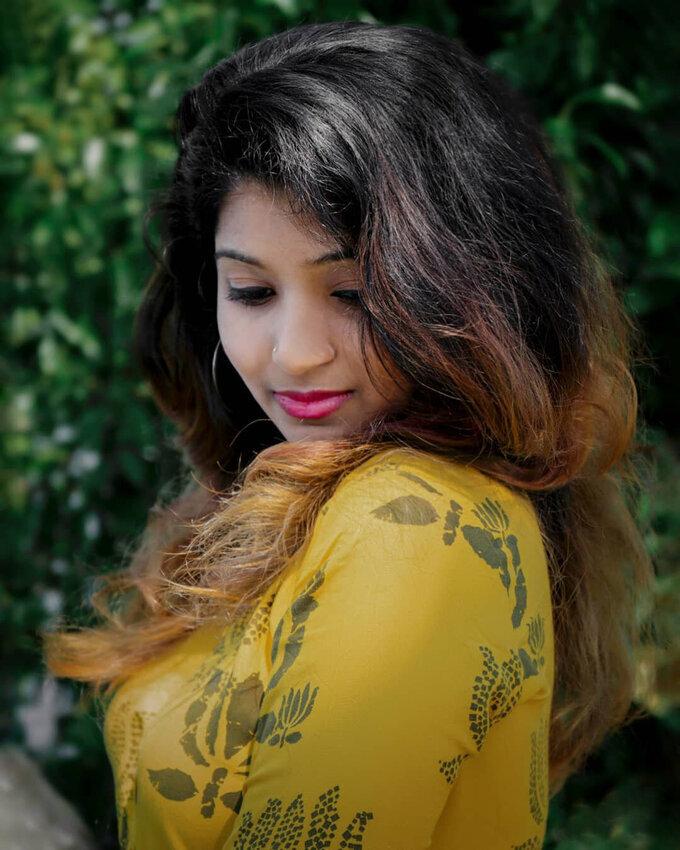 Anupama Sheela Kurup Latest Photos | Picture 1740241