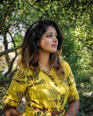 Anupama Sheela Kurup Latest Photos | Picture 1740243