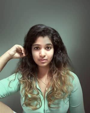 Anupama Sheela Kurup Latest Photos