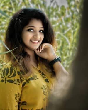 Anupama Sheela Kurup Latest Photos   Picture 1740245