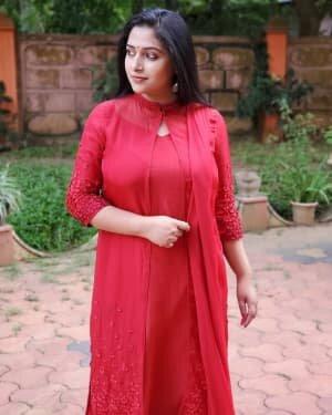 Anu Sithara Latest Photos | Picture 1740536