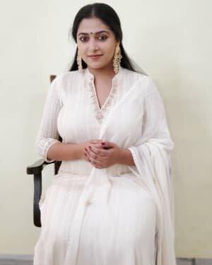 Anu Sithara Latest Photos | Picture 1740535