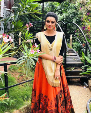 Lakshmi Nakshathra Latest Photos | Picture 1741487