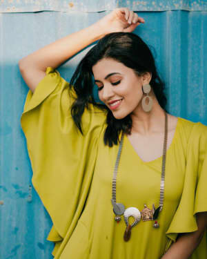 Anju Kurian New Photos | Picture 1742274