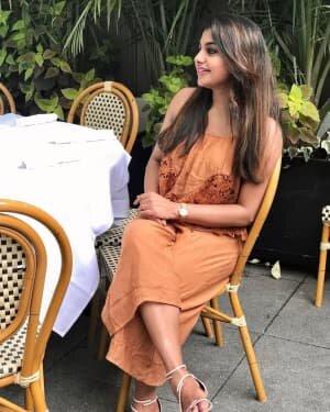 Meera Nandan Latest Photos   Picture 1741837