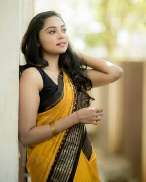 Smruthi Venkat Latest Photoshoot | Picture 1742175