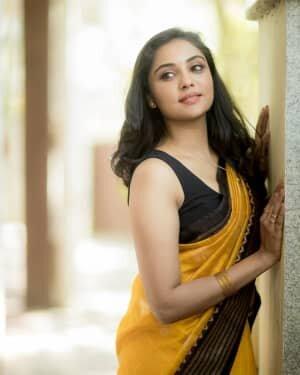Smruthi Venkat Latest Photoshoot | Picture 1742176
