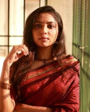 Smruthi Venkat Latest Photoshoot | Picture 1742171