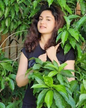 Actress Honey Rose Latest Photos