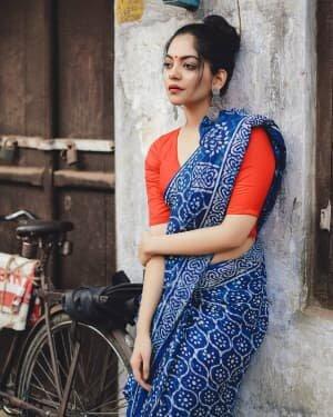 Ahaana Krishna Latest Photos