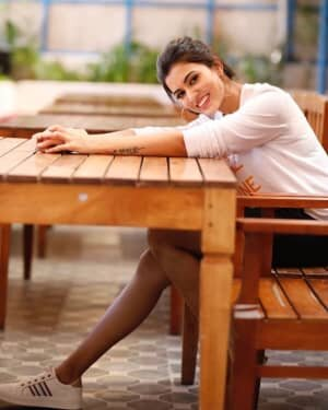 Anju Kurian New Photos | Picture 1743593