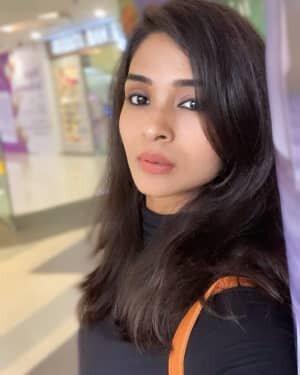 Vinitha Koshy Latest Photos | Picture 1743739