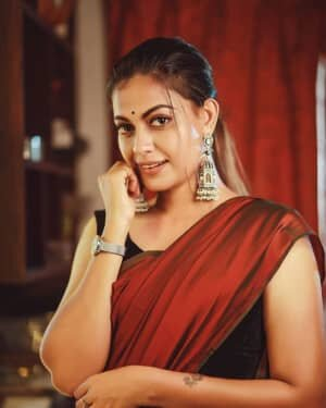 Anusree Nair Latest Photos | Picture 1744063