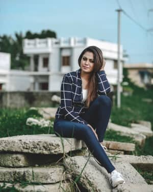 Anusree Nair Latest Photos | Picture 1744070