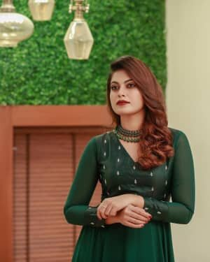 Anusree Nair Latest Photos | Picture 1744065
