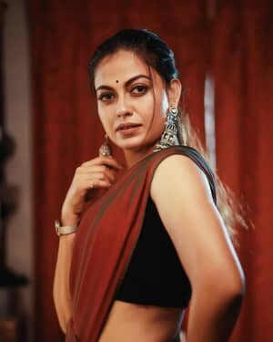 Anusree Nair Latest Photos | Picture 1744064