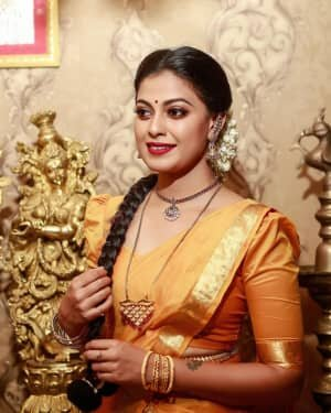 Anusree Nair Latest Photos | Picture 1744067