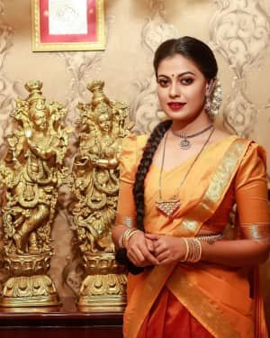 Anusree Nair Latest Photos | Picture 1744066