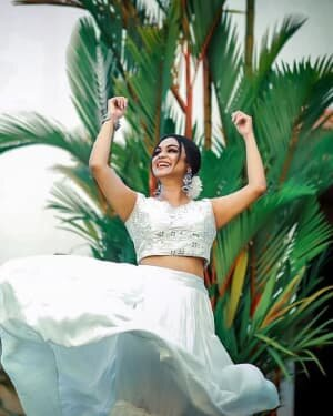 Lakshmi Nakshathra Latest Photos | Picture 1745267