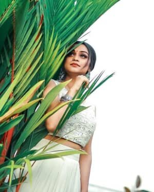 Lakshmi Nakshathra Latest Photos | Picture 1745270