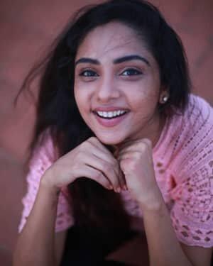 Smruthi Venkat Latest Photoshoot | Picture 1745292