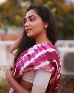 Smruthi Venkat Latest Photoshoot | Picture 1745287