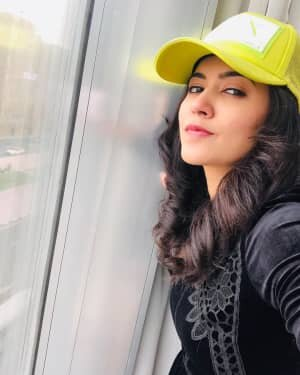 Anju Kurian New Photos | Picture 1745536